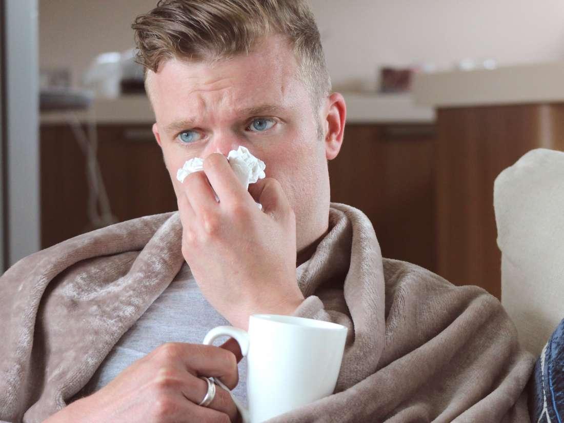 How to make yourself sneeze: 13 ways to sneeze on demand