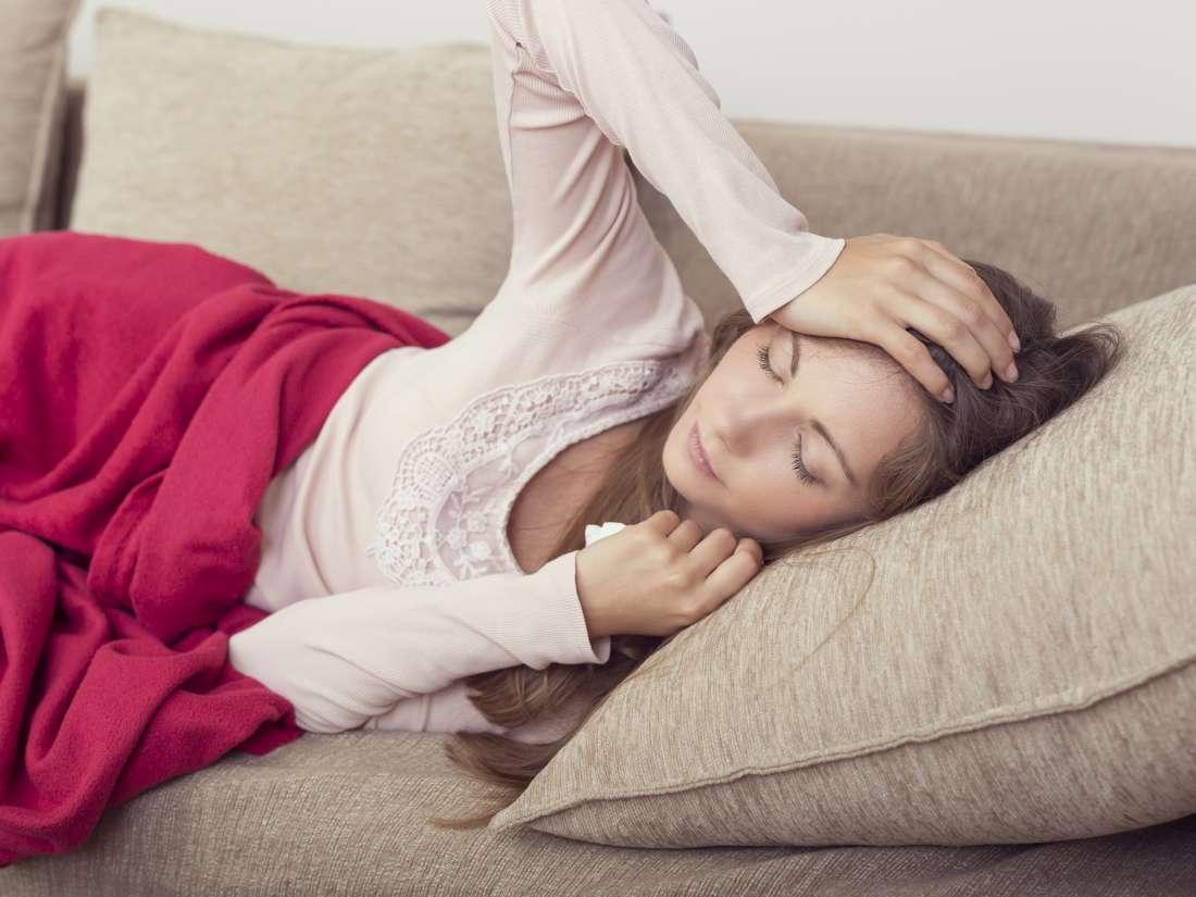 swine flu causes symptoms and treatment