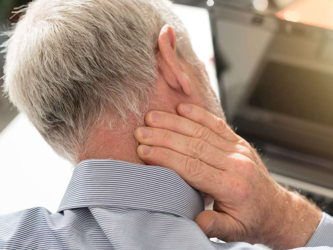 Headache behind the ear: Signs, causes, and treatments