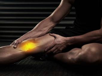 Does platelet-rich plasma for the knee work?