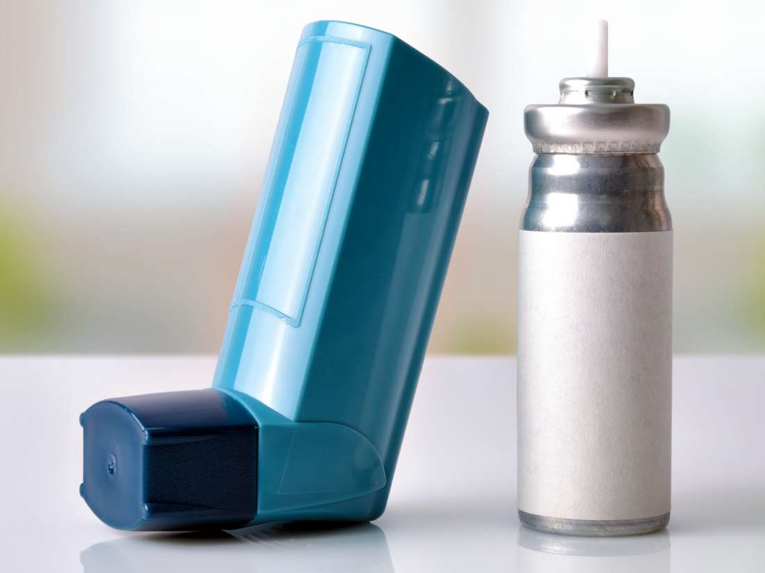 Prednisone For Asthma Use Side Effects And Alternatives