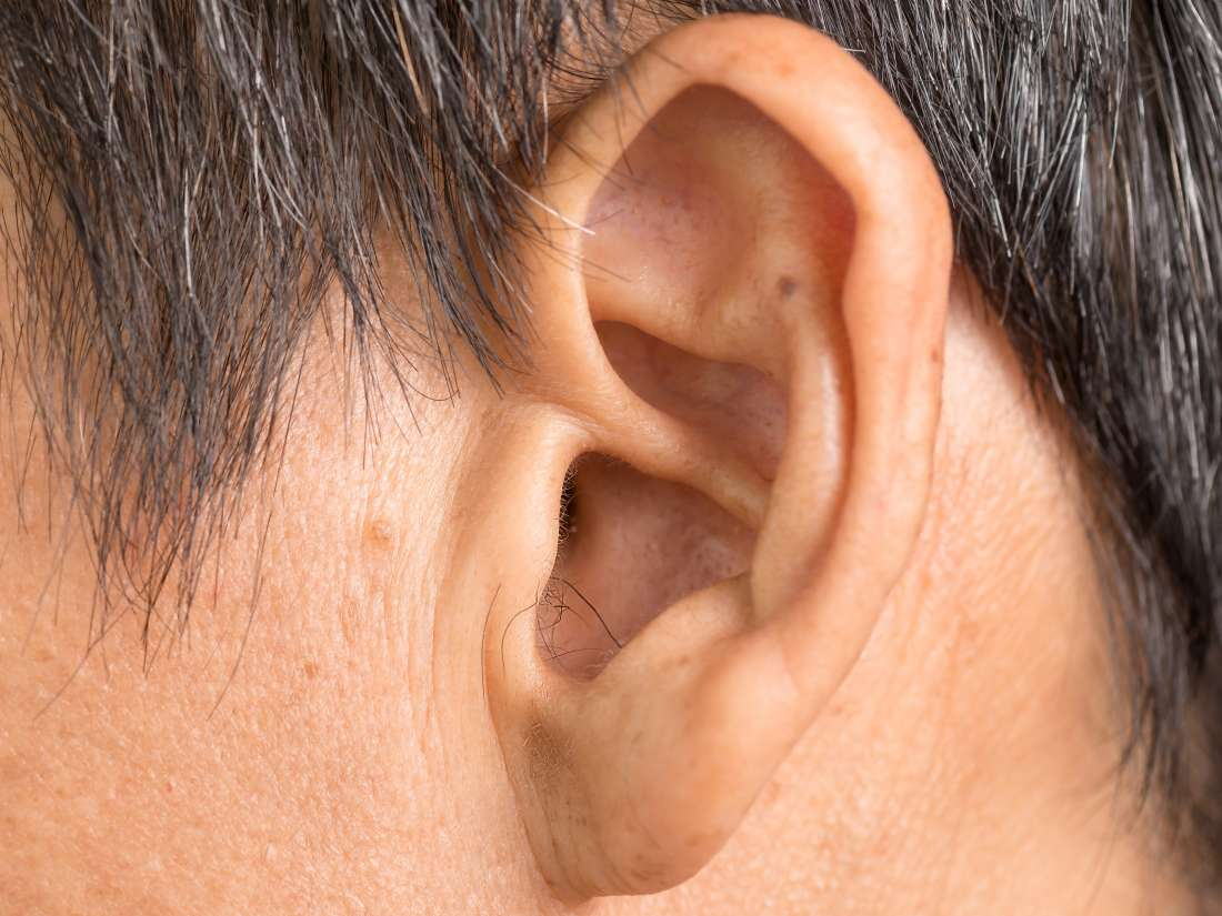 Ruptured eardrum: Symptoms, causes, and treatments