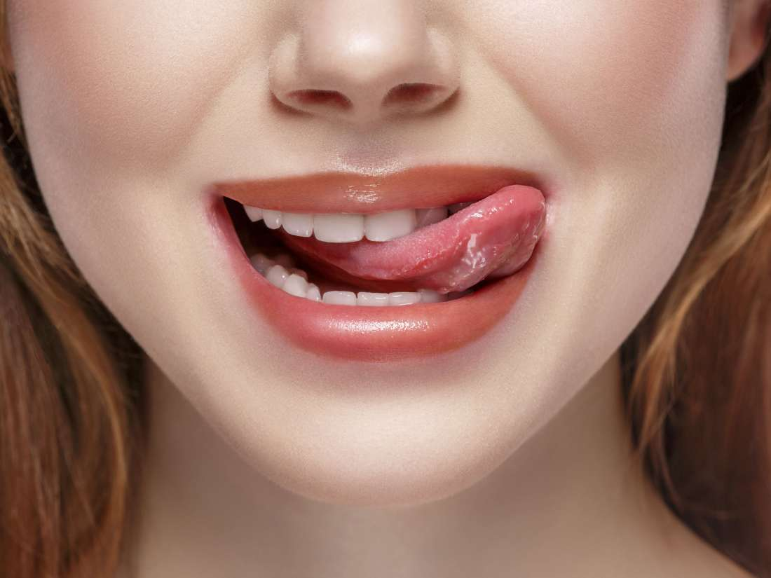 Image result for Treating Your Dry Mouth