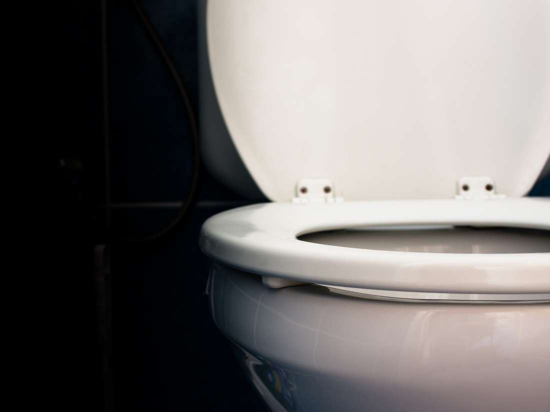 Urine smells like fish: Causes and treatment