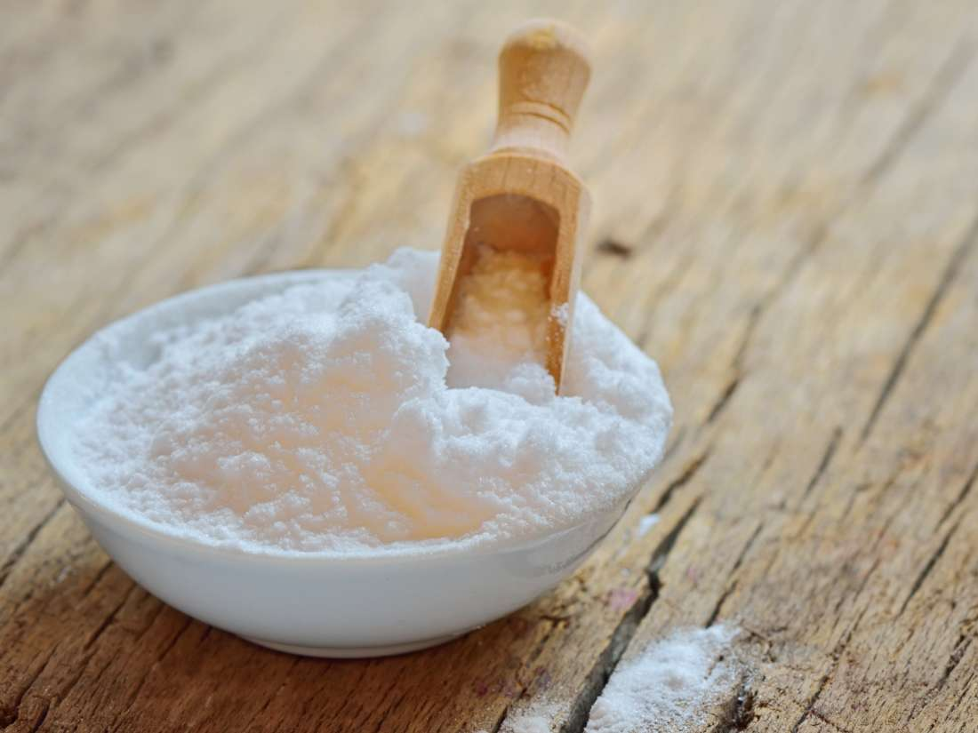 Baking soda and lemon: What are the health benefits?