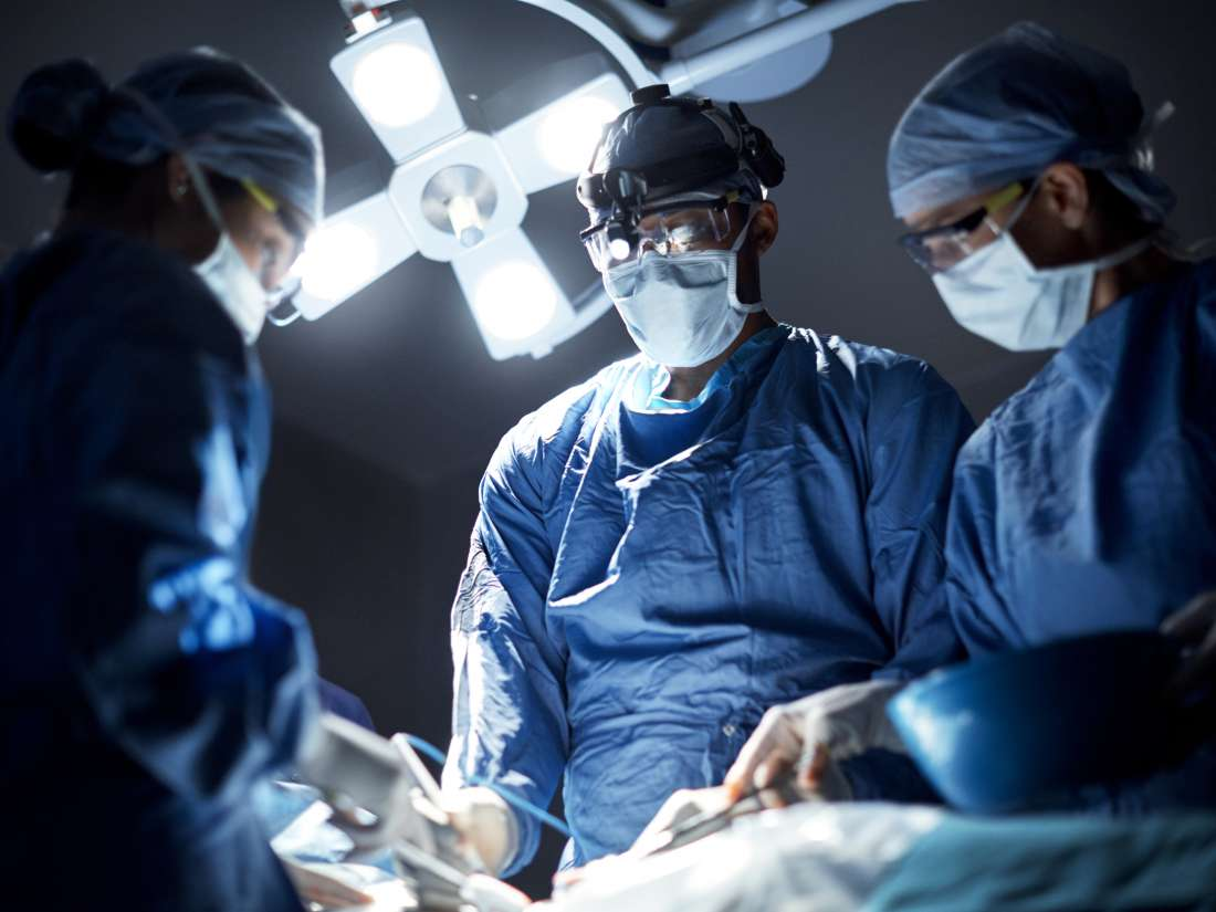 Hydrocelectomy: All you need to know