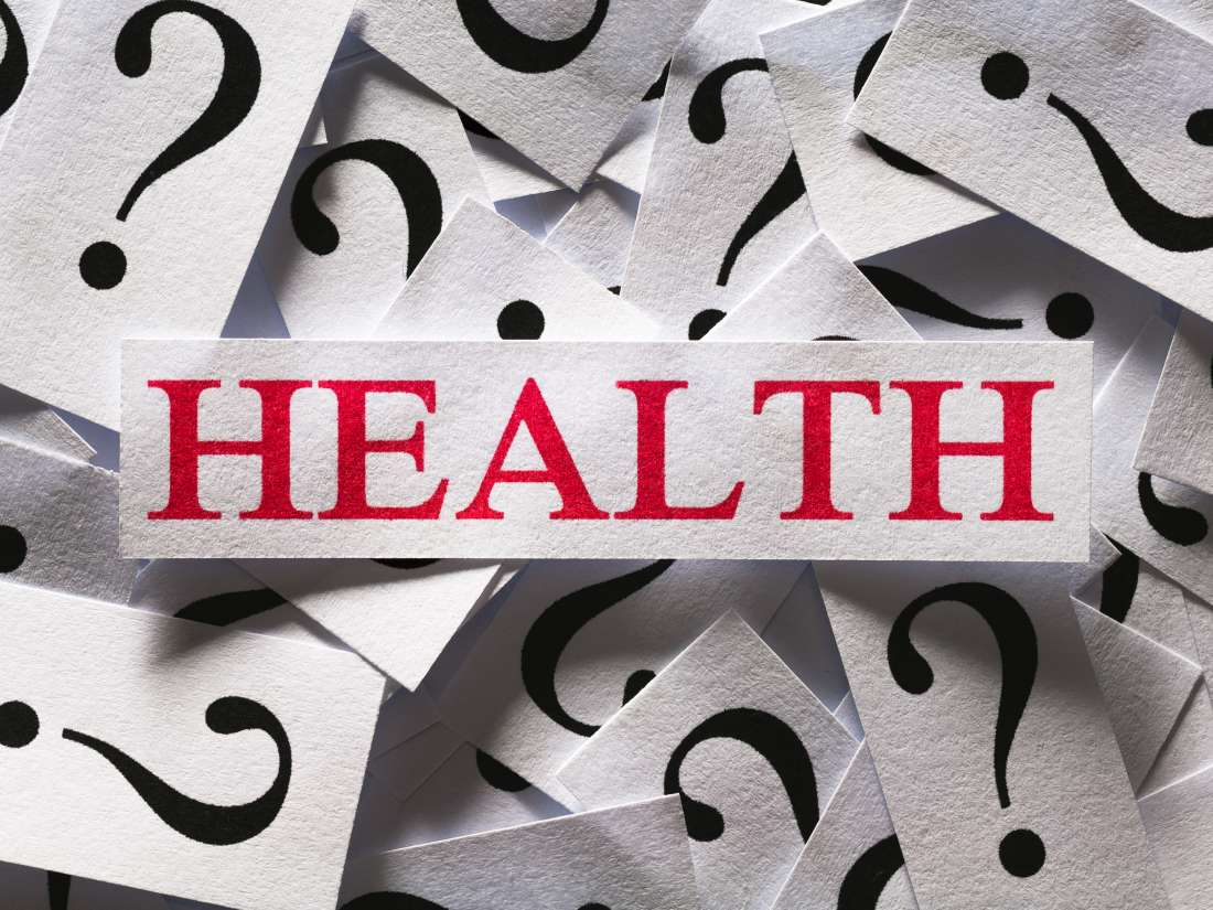 Top 5 common health myths debunked