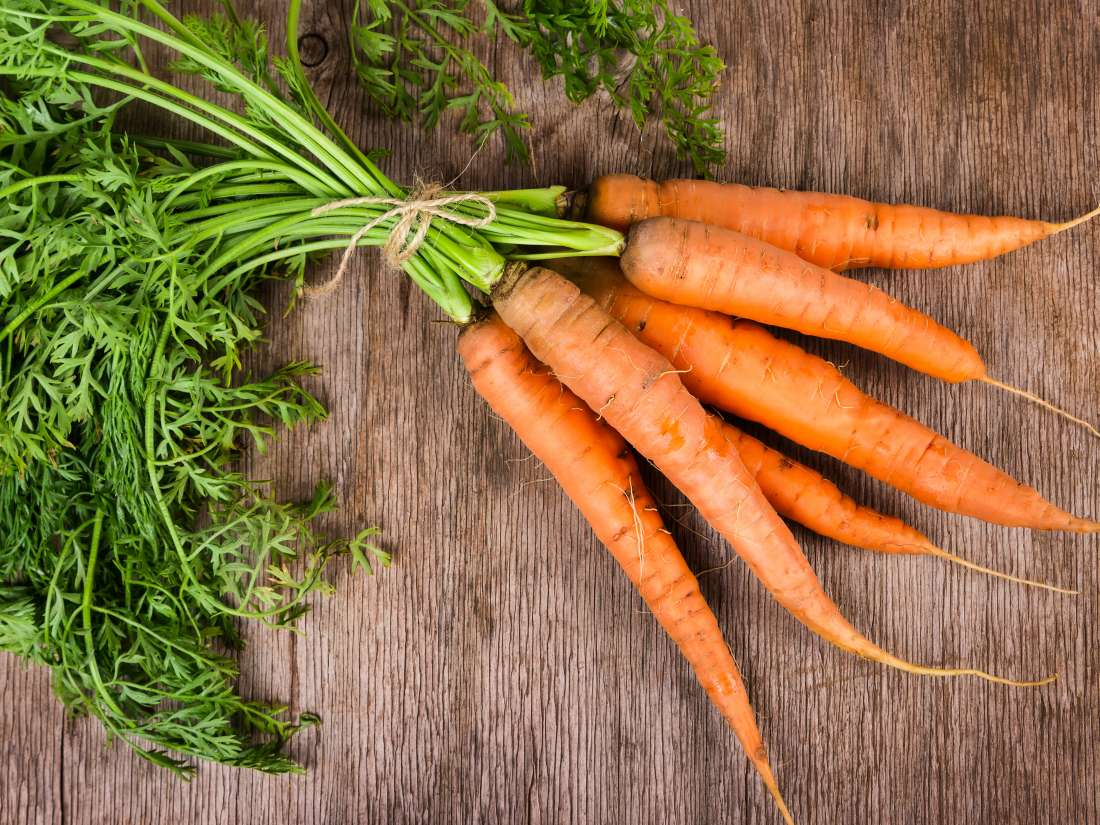 Carrot Juice Recipes Benefits And Nutrition