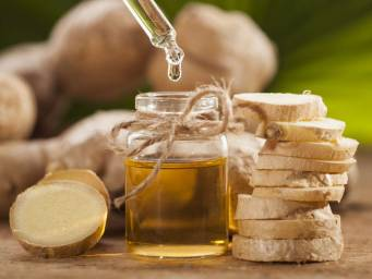 Ginger water: Benefits, risks, and how to make it at home