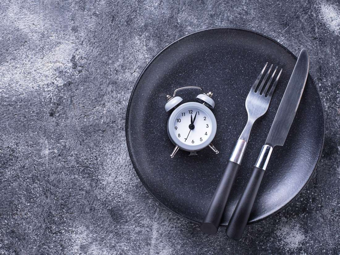 Intermittent fasting for weight loss: 5 tips to start