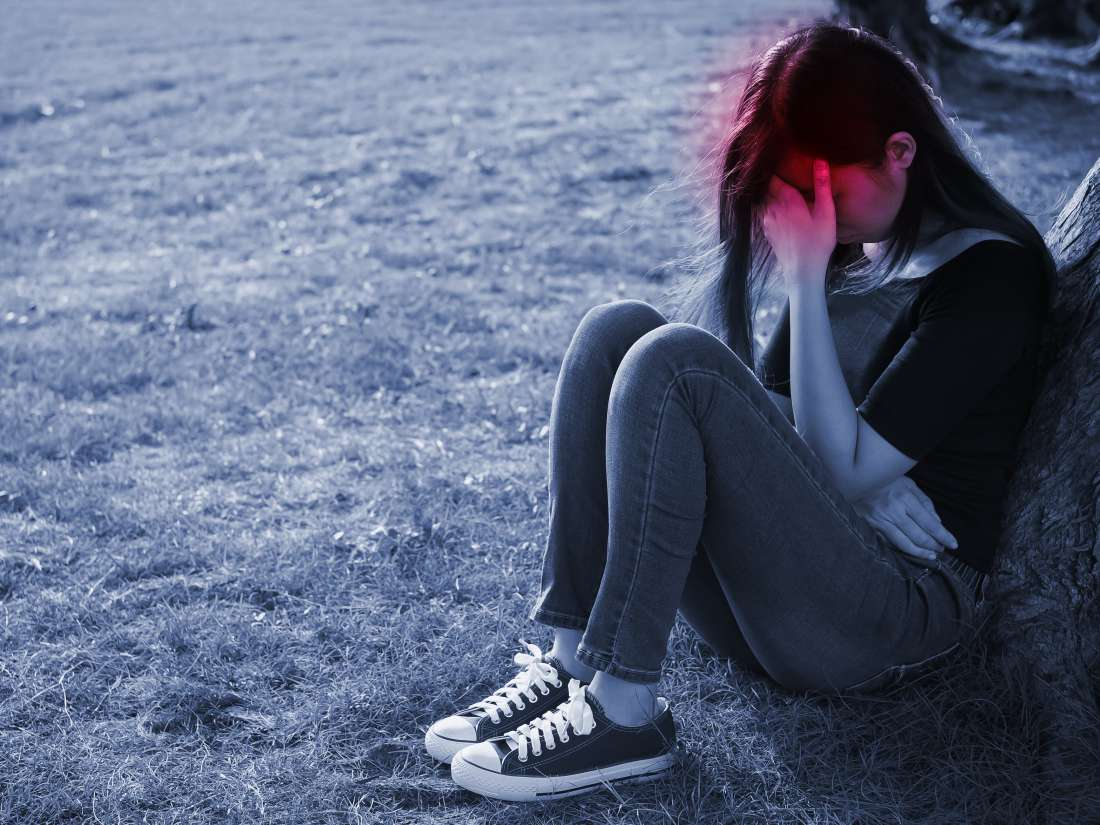 Study reveals new cause of depression