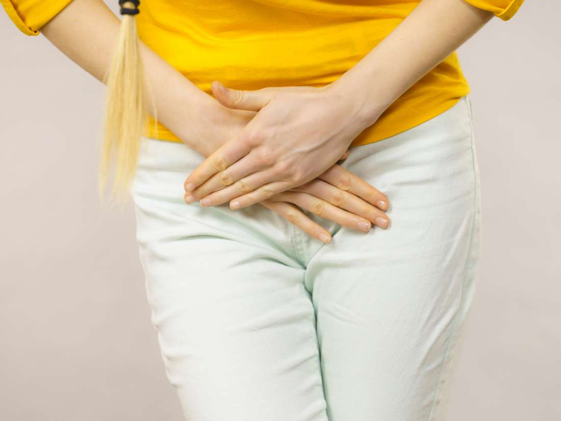 Can you treat a UTI without antibiotics? 7 home remedies