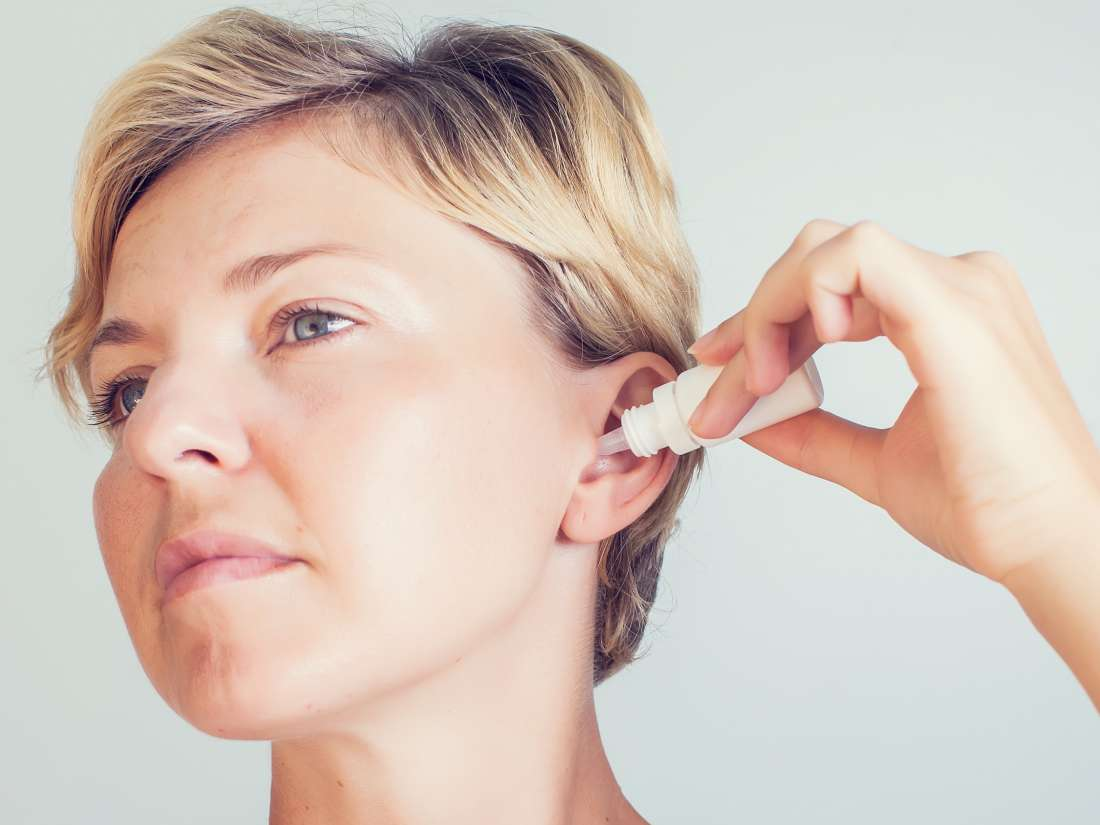Deafness and hearing loss: Causes, symptoms, and treatments