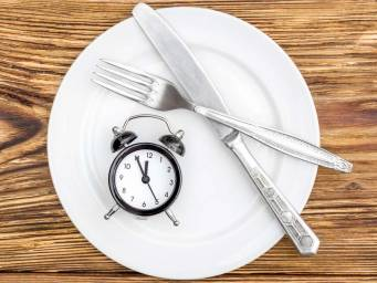 Top 5 intermittent fasting benefits ranked