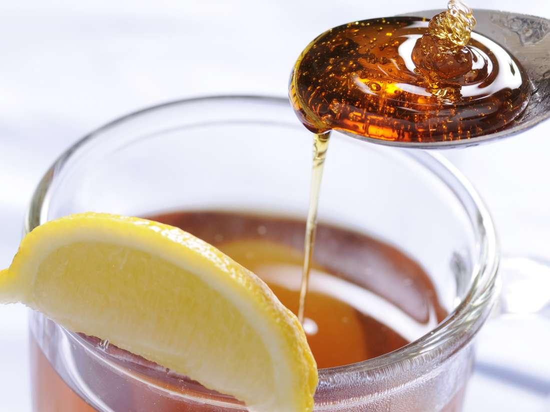 Sinus drainage: Natural home remedies