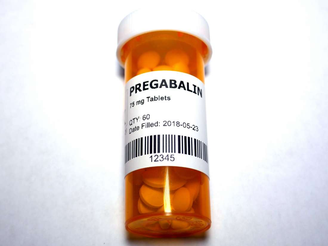What is Lyrica (pregabalin)?: Uses, side effects, and interactions