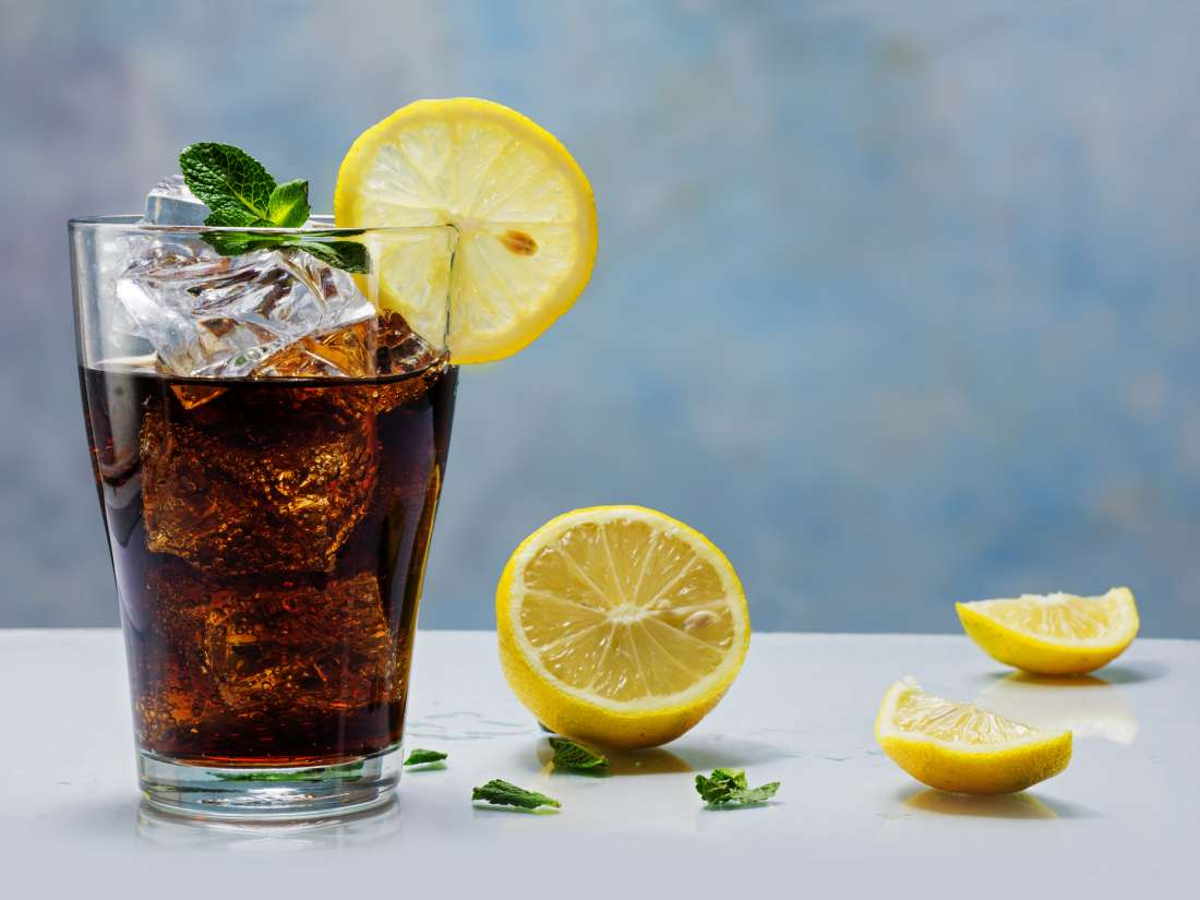 Bowel Cancer Low Calorie Soft Drinks Could Reduce Recurrence