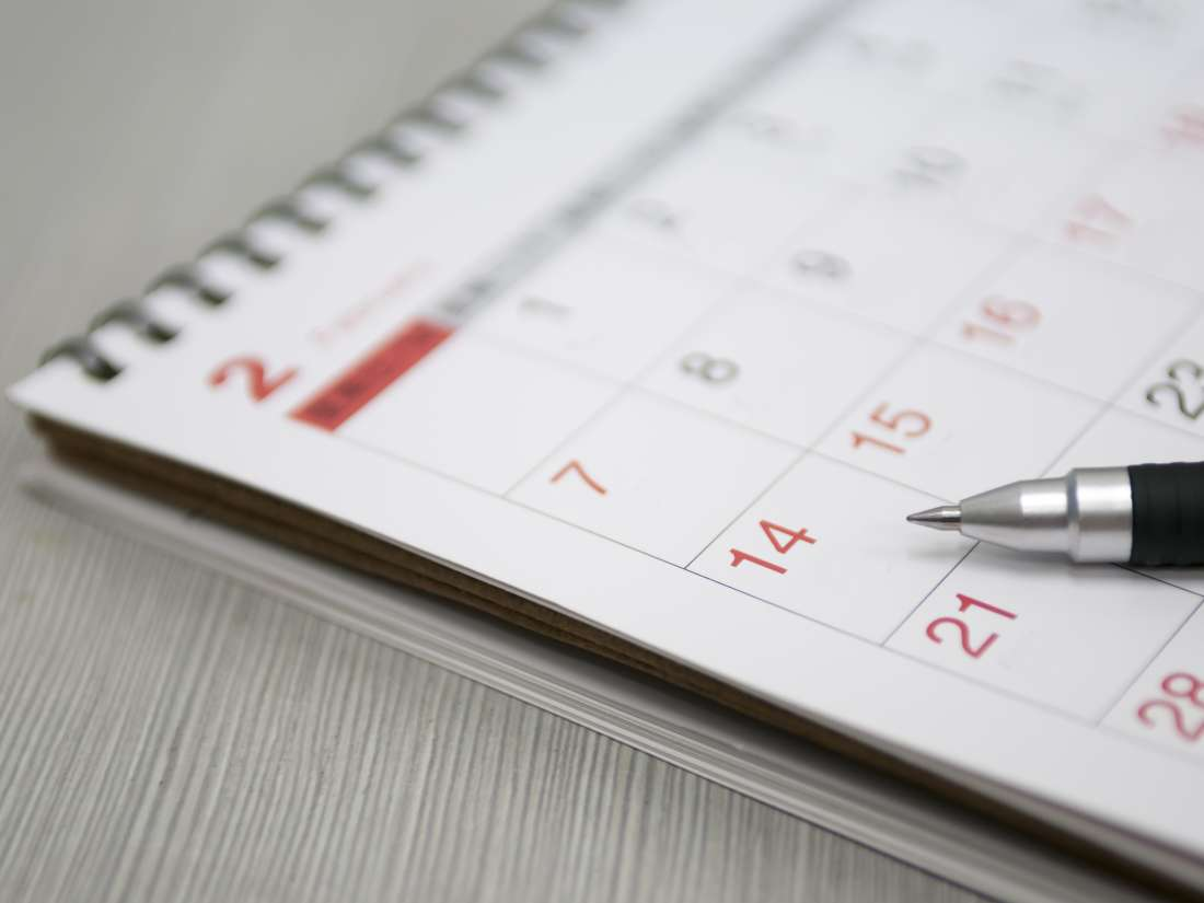 When am I most fertile? How to calculate your ovulation cycle
