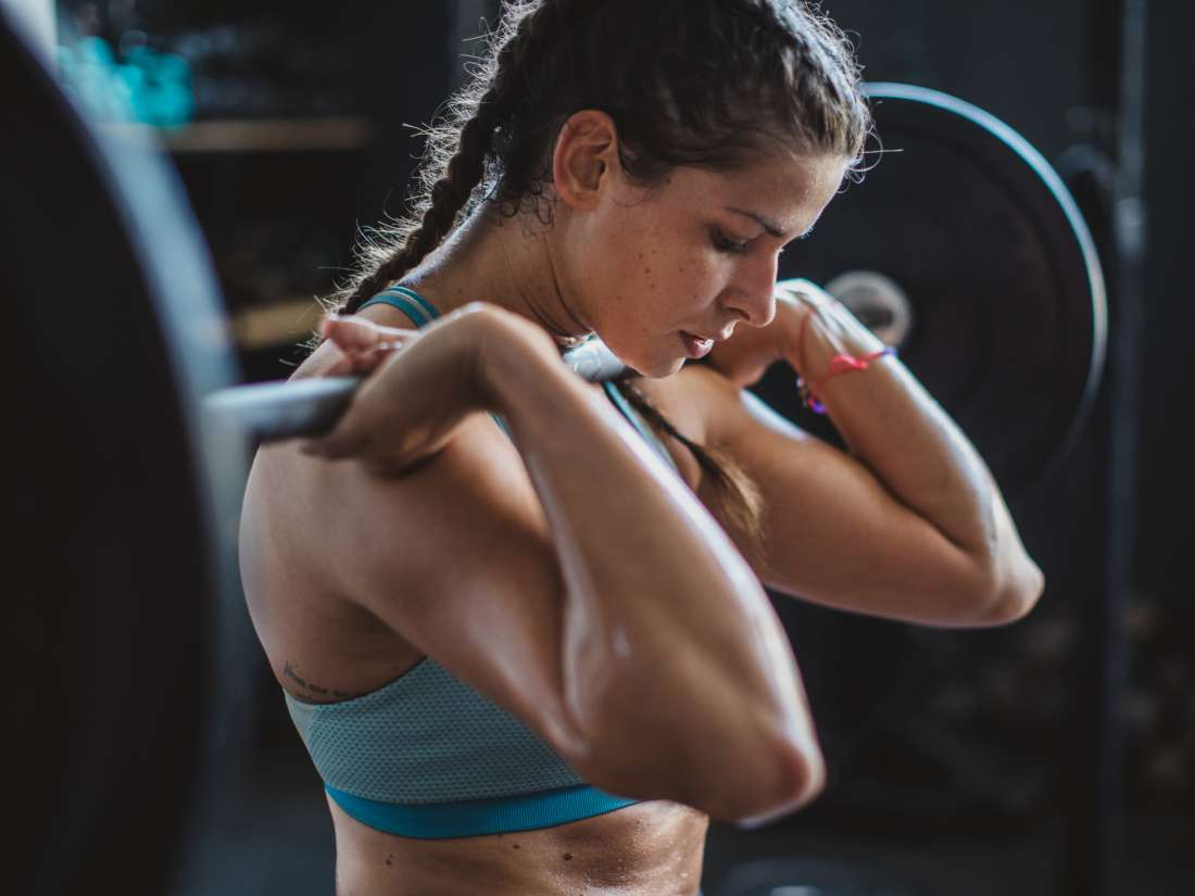 Fitness: Definition, factors, and types