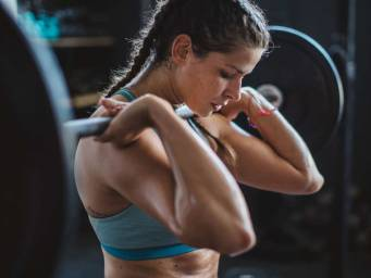 How exercise affects metabolic hormones