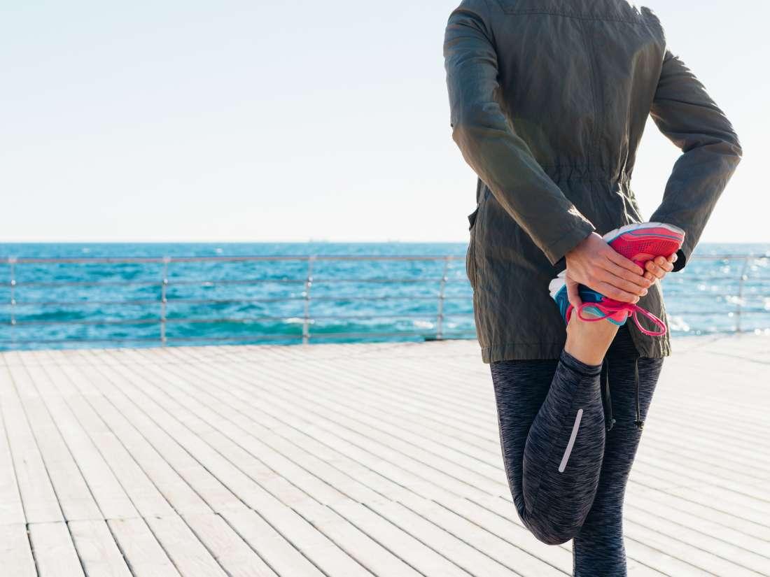 Hip flexor exercises: Stretches to strengthen