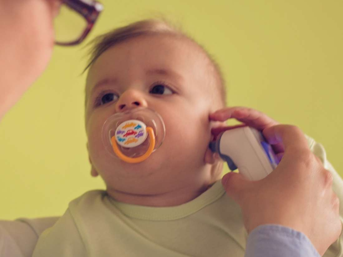 Baby congestion: Causes, symptoms, and home remedies