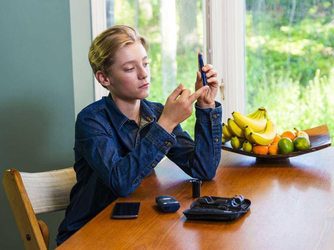 Type 2 Diabetes In Children Symptoms Causes And Treatment