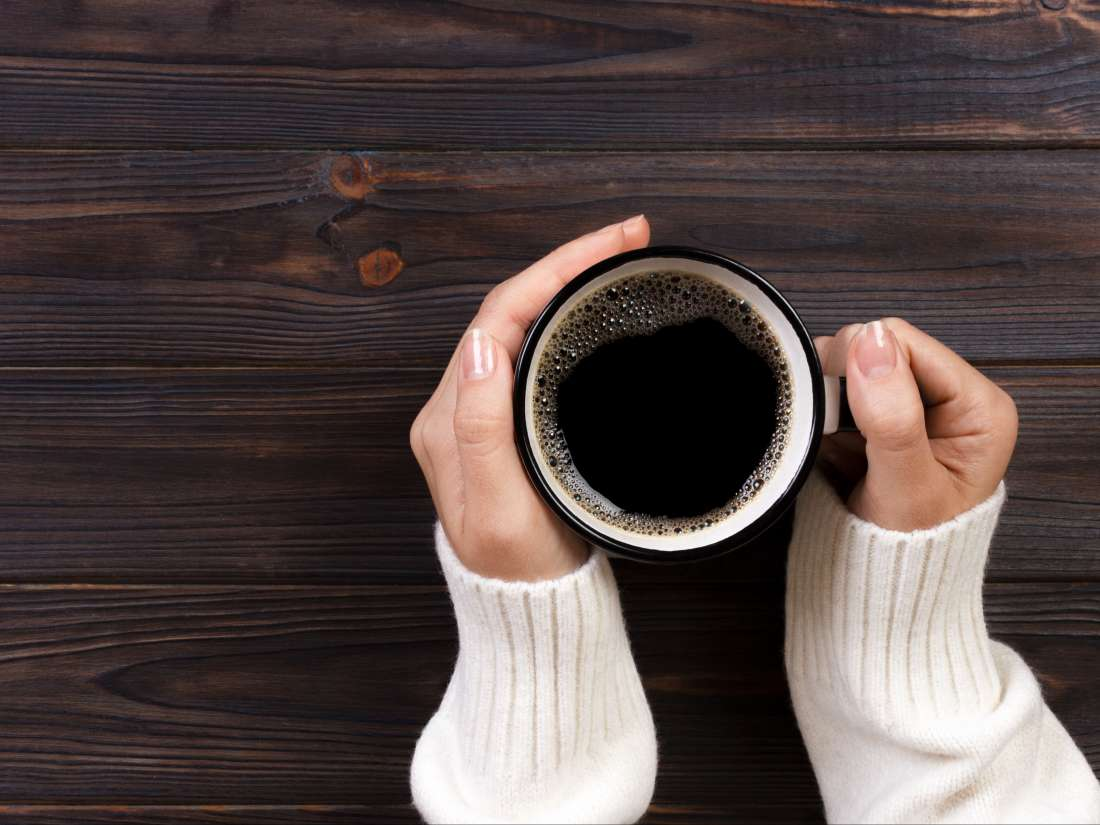 Caffeine: Benefits, risks, and effects