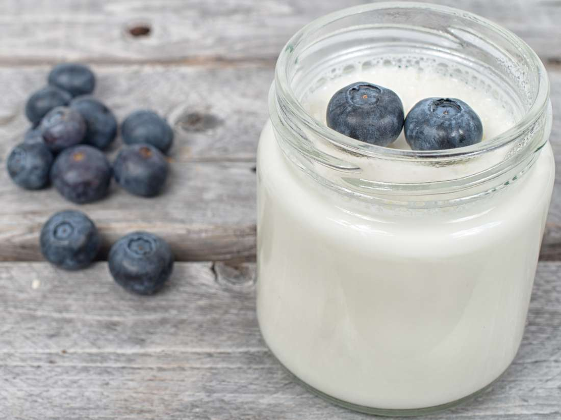 Yogurt with Lactobacillus acidophilus: Sources and health benefits