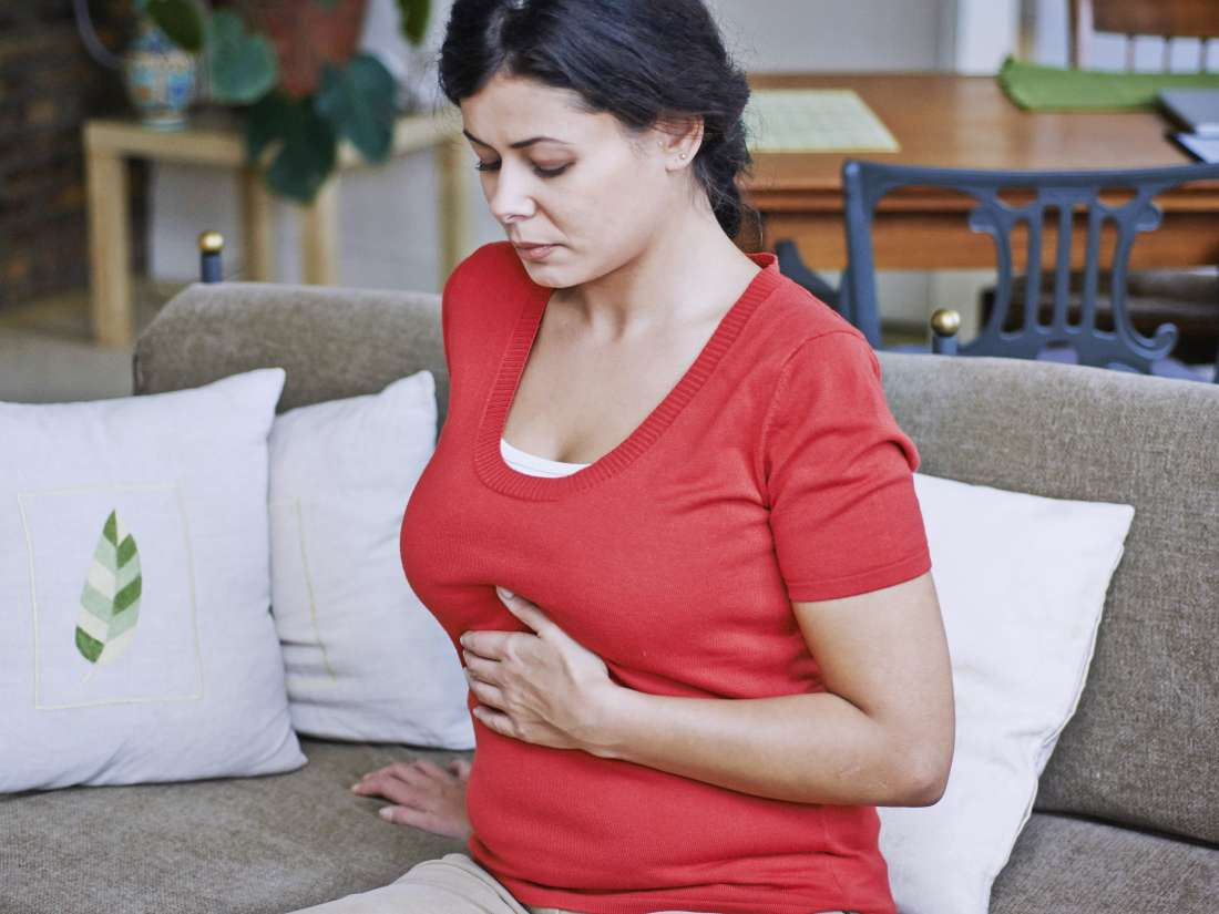Burping and stomach pain: Possible causes and remedies