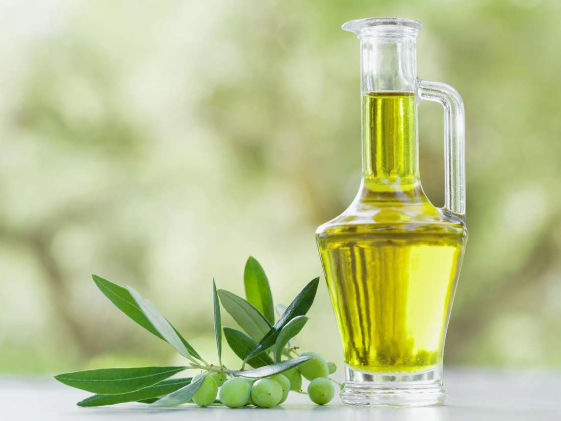 Extra Virgin Olive Oil Or Olive Oil Which Is Healthier