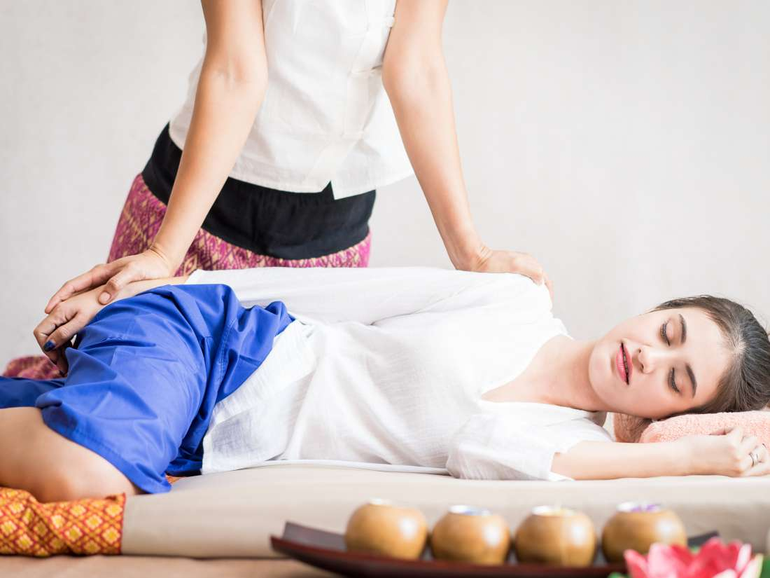 The Top Massage Service Center All Sports Persons Should Visit
