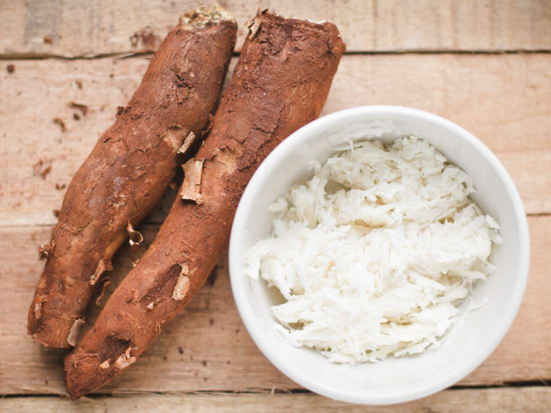 Cassava: Benefits, toxicity, and how to prepare
