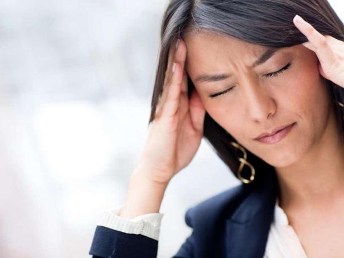 El resfriado puede causar dolor de cabeza intenso
