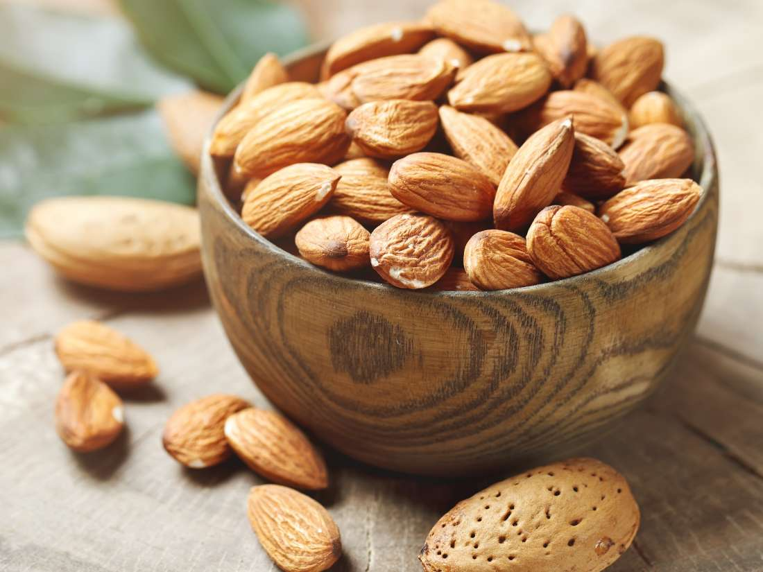 The 6 best benefits of macadamia nuts
