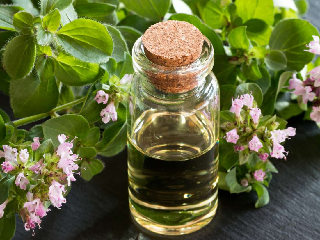 Oregano essential oil: 10 health benefits and how to use it