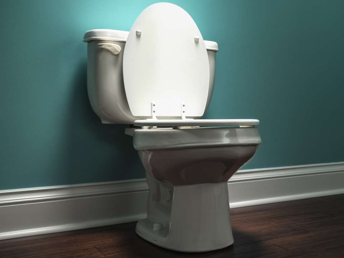 7 things you should know about poop