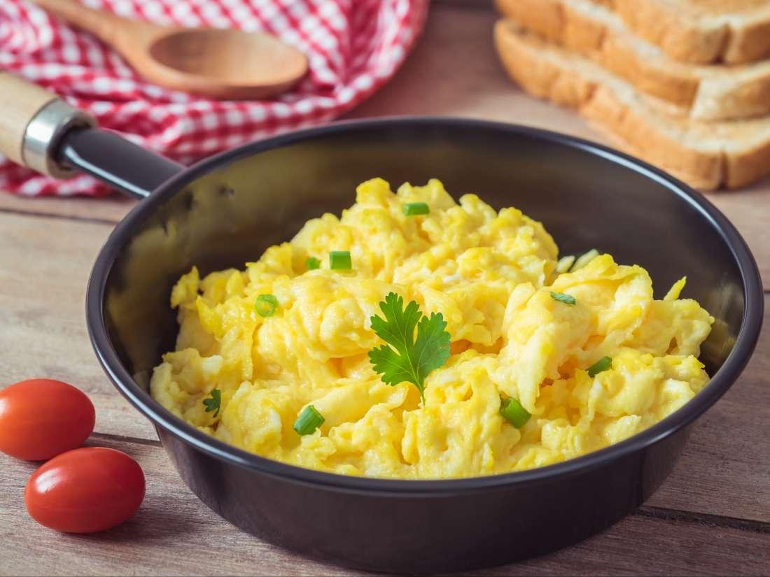 how are eggs for diabetics