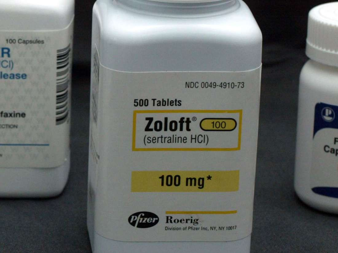 Zoloft No Better Than Dummy Pill, Says Lawsuit