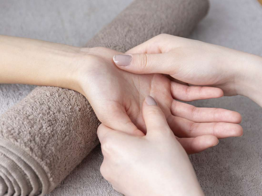 Hand pressure points: Everything you need to know