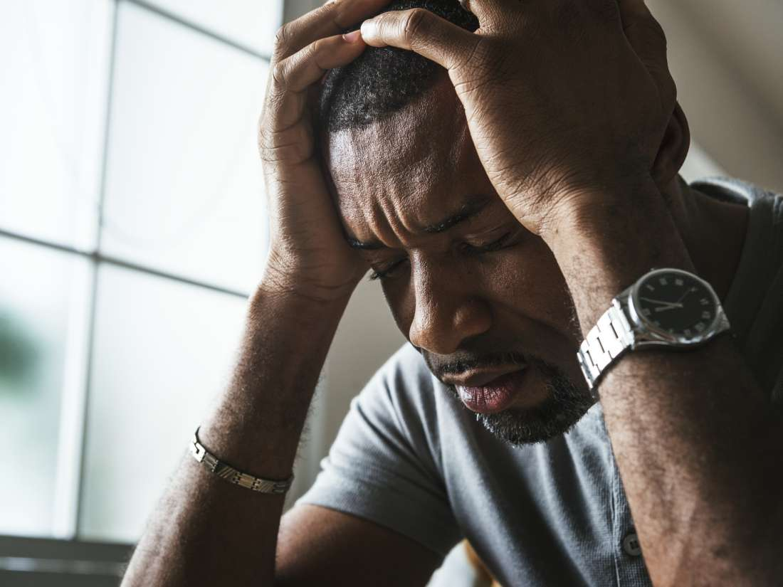 Anxiety Stress News From Medical News Today