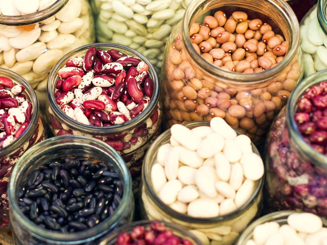 Beans And Diabetes Benefits Nutrition And Best Types