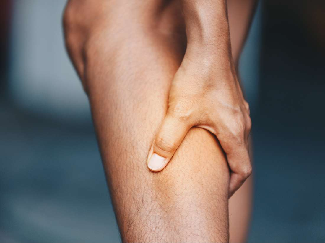 Diabetes leg pain: Treatments and home remedies