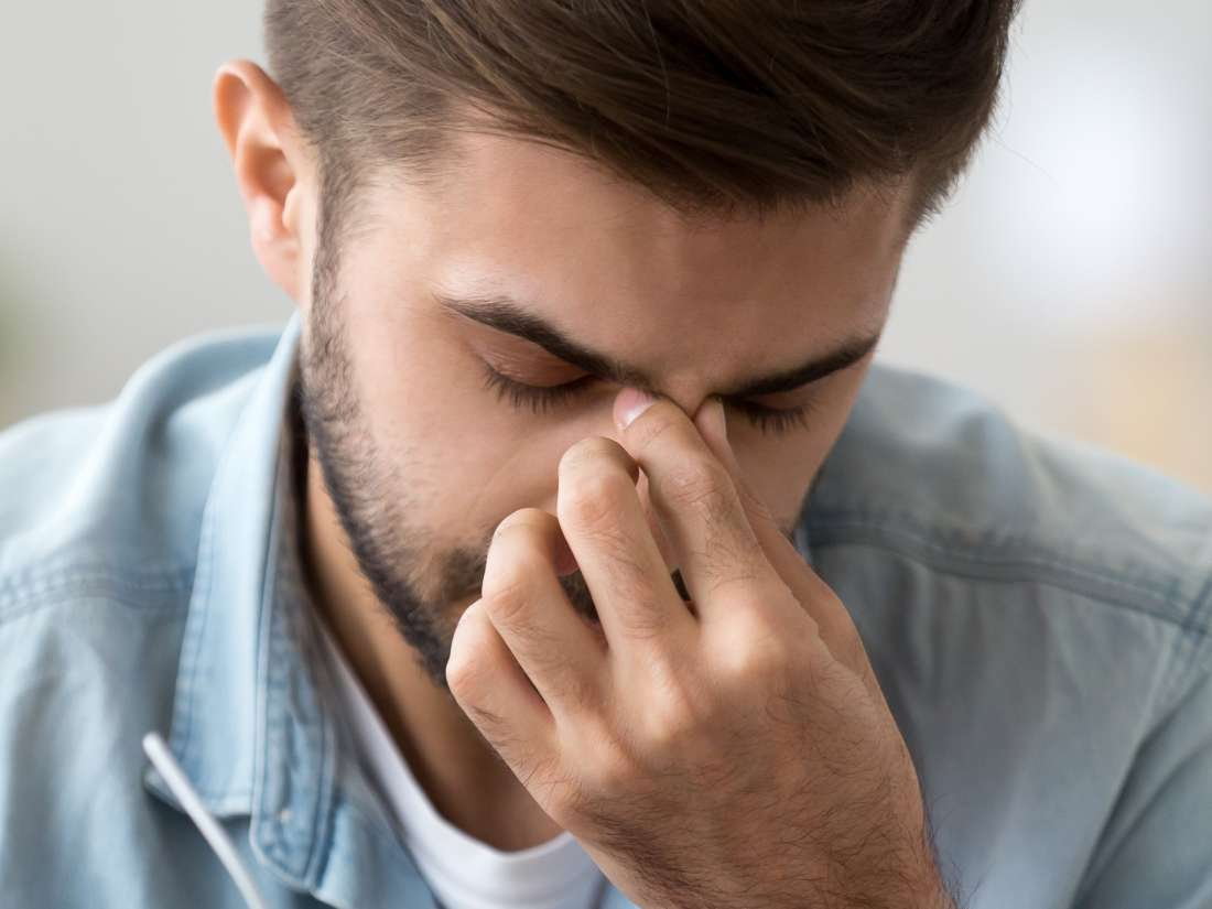 Bad smell in nose: Causes, treatments, and prevention