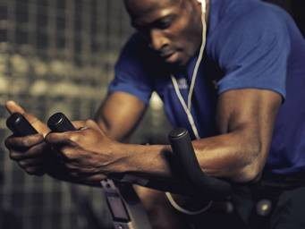 Could exercise boost well-being among psychiatric inpatients?