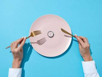 How I started intermittent fasting