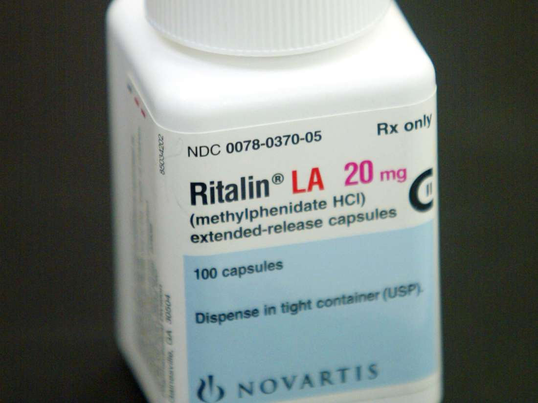 Concerta vs  Ritalin: Differences, side effects, and dosage