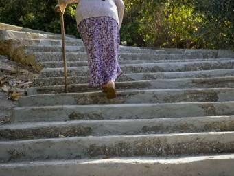 کم ویتامین K ممکن است باعث تحرک در افراد مسن شود