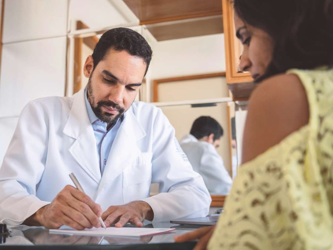 Misdiagnosis of the 'big three' results in 'serious harm'