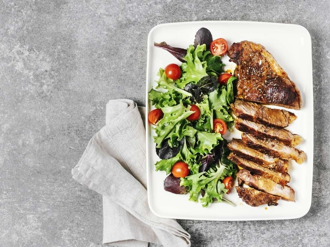 Paleo diet may be bad for heart health